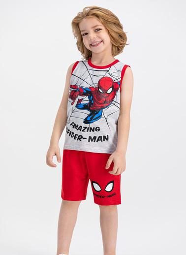 Spider-Man 2 li Takım Beyaz